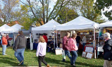 Spring Artisan Fairs