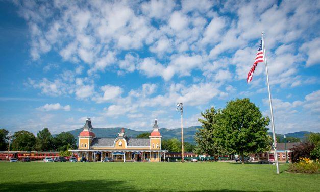 Mt Washington Valley Accolades