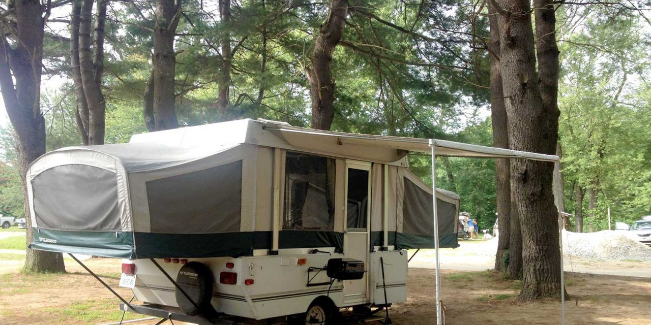 Valley Campers RV Rentals