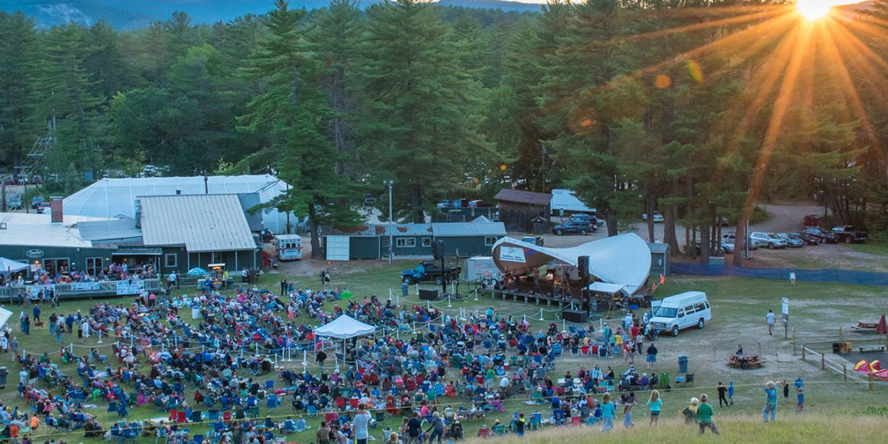 Arts Jubilee Summer Concert Series