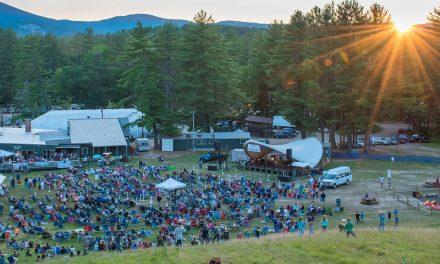 Arts Jubilee Summer Concert Series