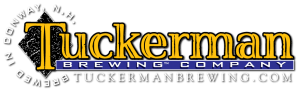 Tuckerman Brewing logo