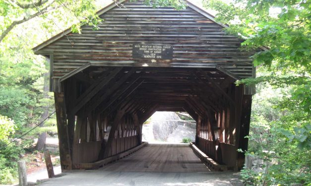 Mt. Washington Valley Covered Bridges