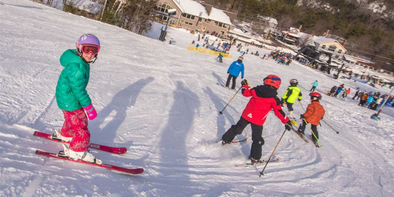 MWV Seasonal Youth Ski Program Listings