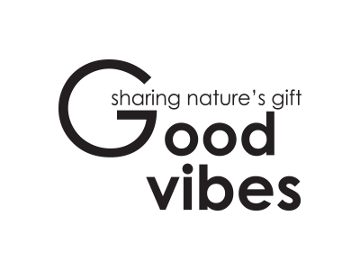 Good Vibes Coffee Roasters logo