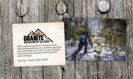 Granite Backcountry Alliance