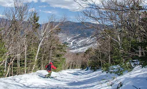 GBA projects Sherburne Trail
