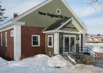 NE Ski Museum opens