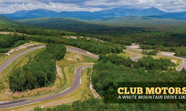 Club Motorsports