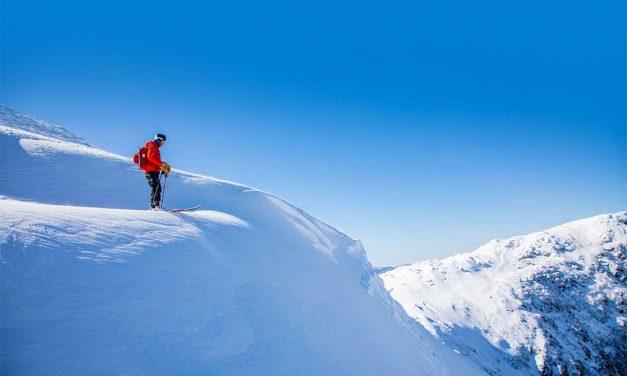 Avalanche Forecasting on Mount Washington